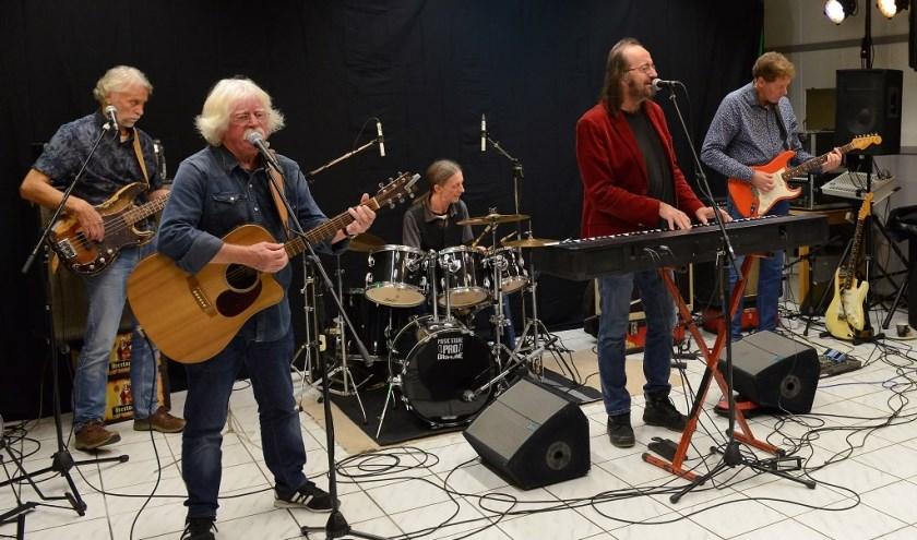 RTV Ridderkerk. Foto: Roelie 't Jong