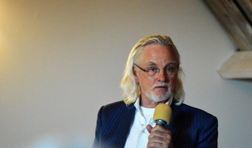 Albert van Winden, directeur van BAR-Afvalbeheer: Afval scheiden is verplicht