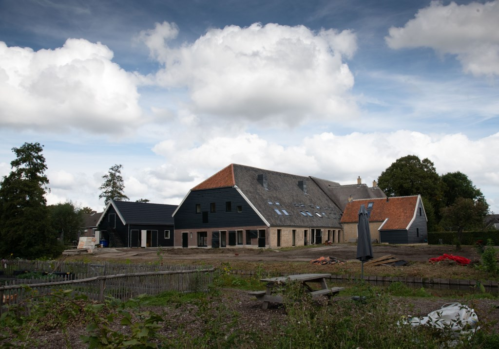 Foto: Ronald Hooijmeijer © Baruitgeverij