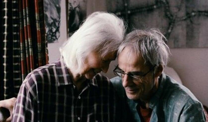 """De film """"Vergeet mij niet"""" belicht Gretel die aan Alzheimer lijdt"""