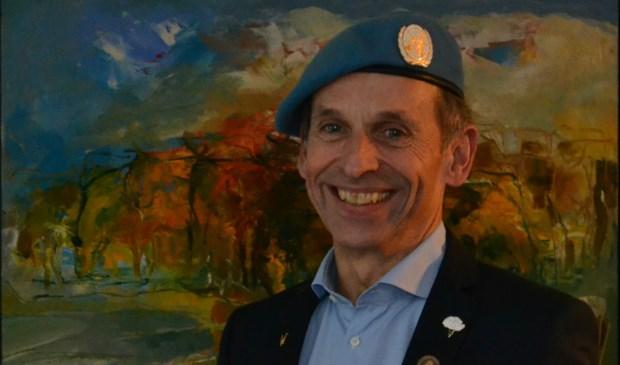 Alfred Kool: 'De vrijheid die we hebben is ontzettend fijn. Maar je moet er je best voor doen om die in stand te houden'.