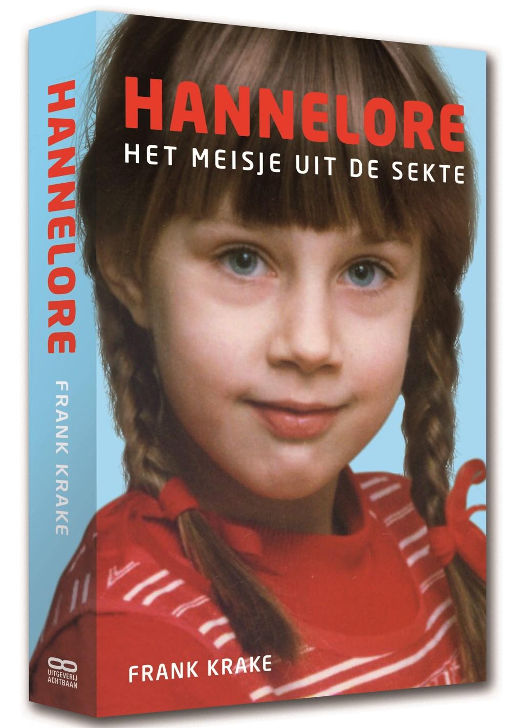 De cover van het boek (uitsnede).  © Baruitgeverij