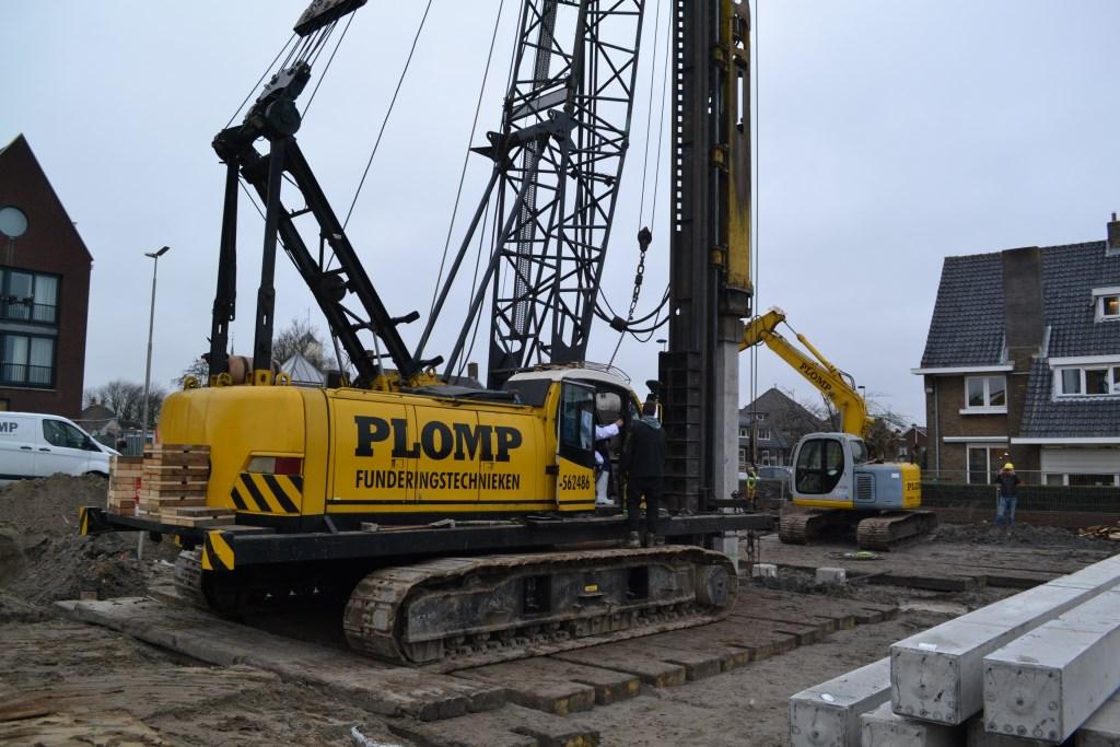 Nieuwbouwprojecten, zoals De Heemraedt, worden niet op het gasnet aangesloten.  © Baruitgeverij