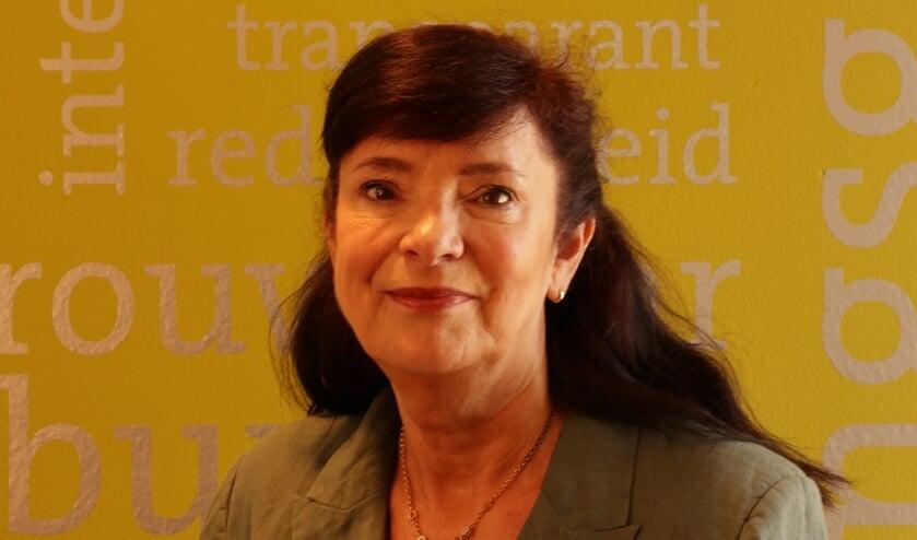 Anne Marie Zwaneveld is ombudsman van Albrandswaard.