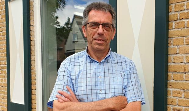 Voorzitter Theo van Gelder verwacht in de tweede helft van het jaar meer aanvragen.