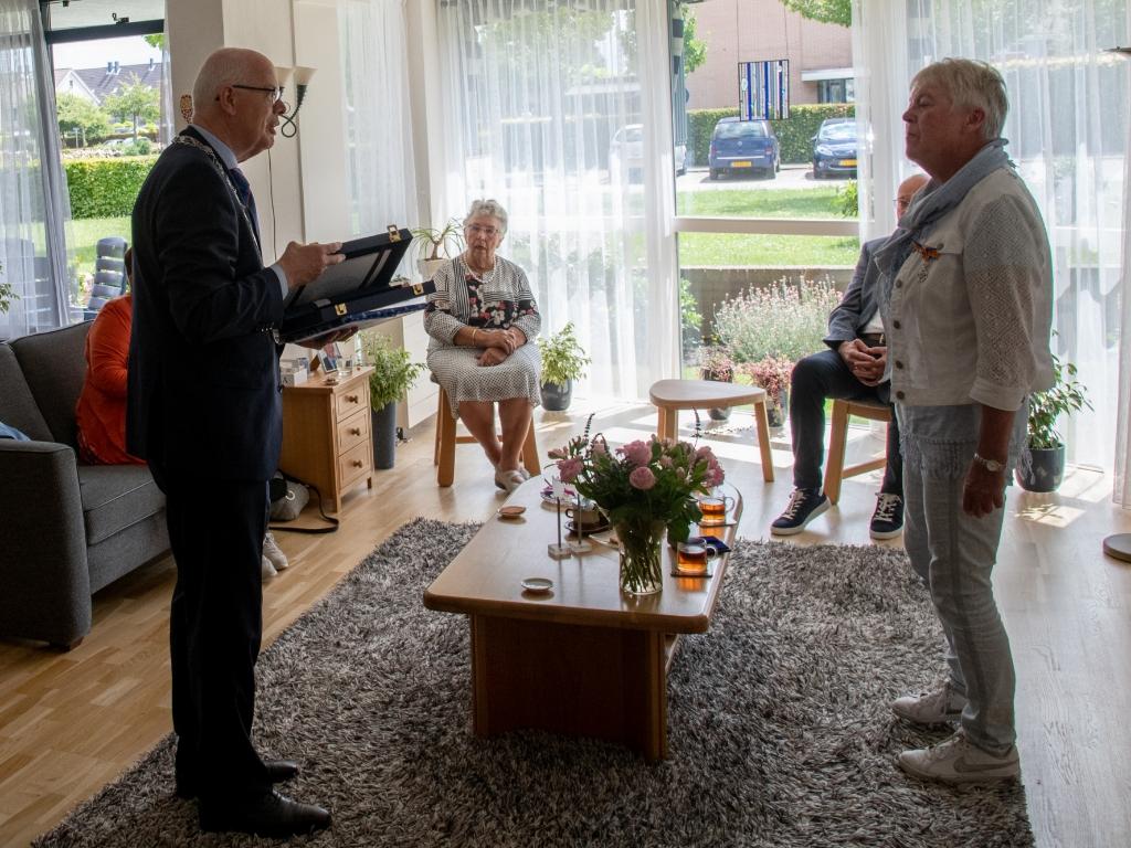 Foto: Ronald Hooijmeijer © BAR Lokale Media