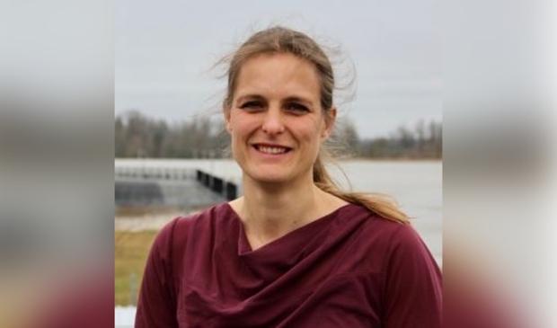 <p>Ilse Verdiesen vertrekt uit Ridderkerk</p>