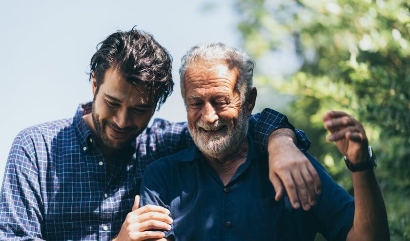 <p>E&eacute;n op de vijf mensen in Nederland krijgt dementie. We krijgen er allemaal mee te maken.&nbsp;</p>