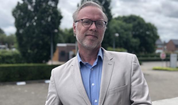 <p>Wethouder Marco Goedknegt.</p>