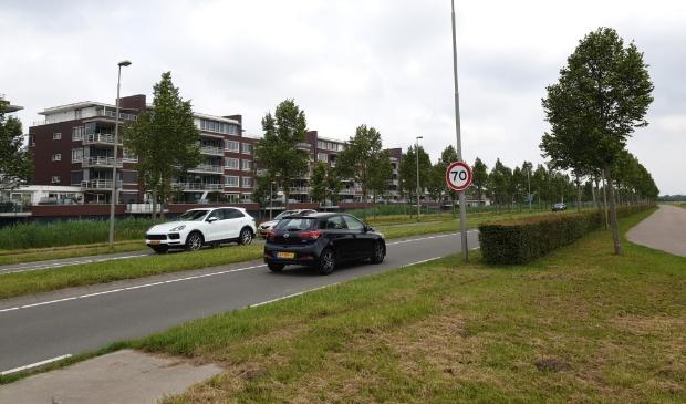 <p>De Leedeweg.</p>