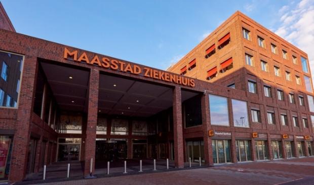 <p>Maastad Ziekenhuis.</p>