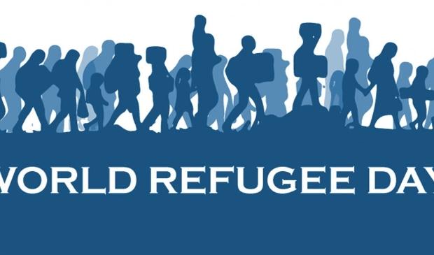 <p>Het wordt een interessante avond waarbij de bezoekers en kijkers worden ge&iuml;nformeerd over het werk van VluchtelingenWerk. &nbsp;</p>