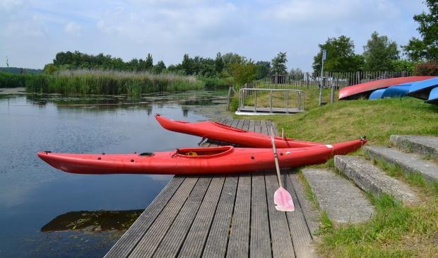 <p>De tocht is maar liefst 17 kilometer van Barendrecht naar Rotterdam.</p>