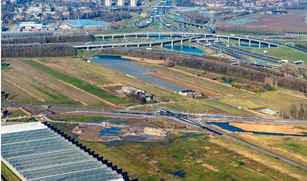 <p>VBO Freshport heeft de voorkeur voor een directe aansluiting van Nieuw Reijerwaard op de A16</p>