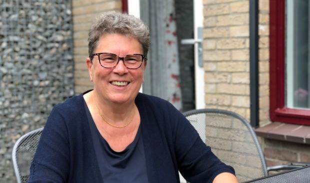 <p>Ria Severijns: &#39;Vaak kennen buren elkaar niet&#39;.&nbsp;</p>