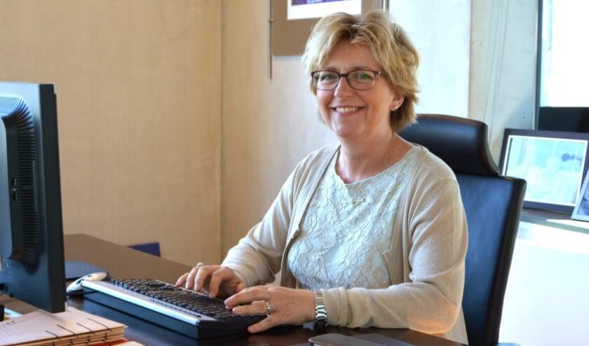 <p>Burgemeester Ellen Nauta blikt in Politiek in de Pol terug op een erg bewogen jaar.</p>