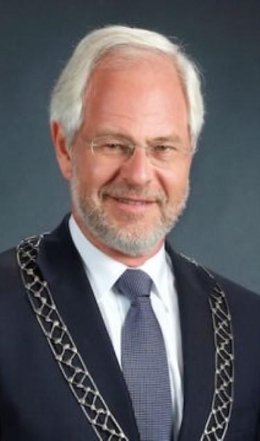 Afscheid Theo Schouten op 14 december   Hart van Noord Oost