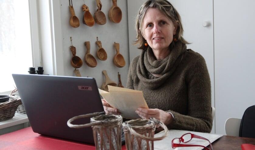 <p>Marja Voortman</p>
