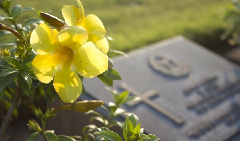 <p>Onderhoud aan begraafplaatsen is een uitdagende taak; men voert dit uit met groot respect voor overledenen en dierbaren die deze laatste rustplaatsen bezoeken.</p>