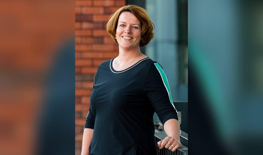 RIJSSEN - CU-raadslid Frederike Hulshof  sprak lovend over de nieuwe Keupskeshof.