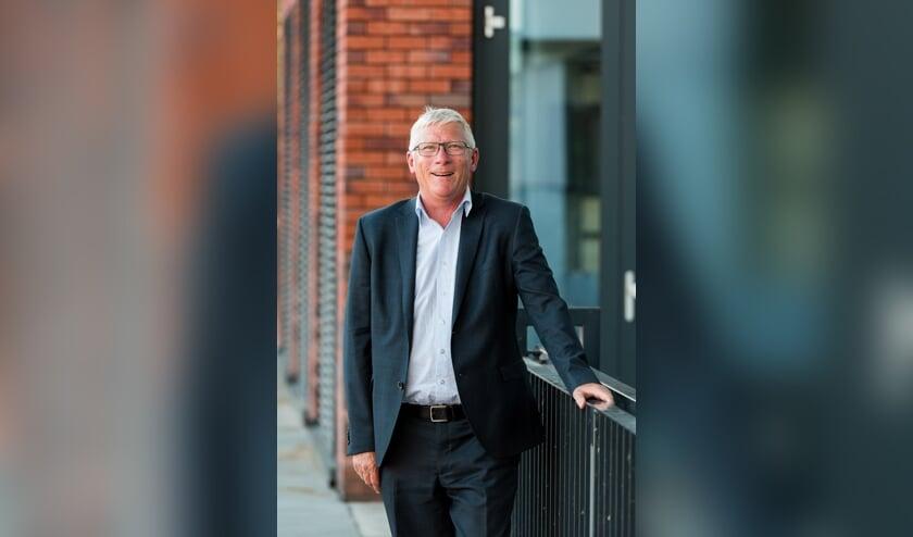 RIJSSEN - CU-fractieleider Jan Berkhoff wil het Eiervrouwtje terug in het centrum.