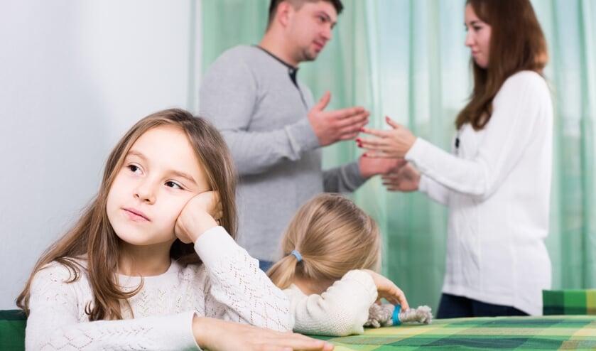 <p>Maak van een echtscheiding geen vechtscheiding: vraag hulp bij dit emotionele proces.</p>