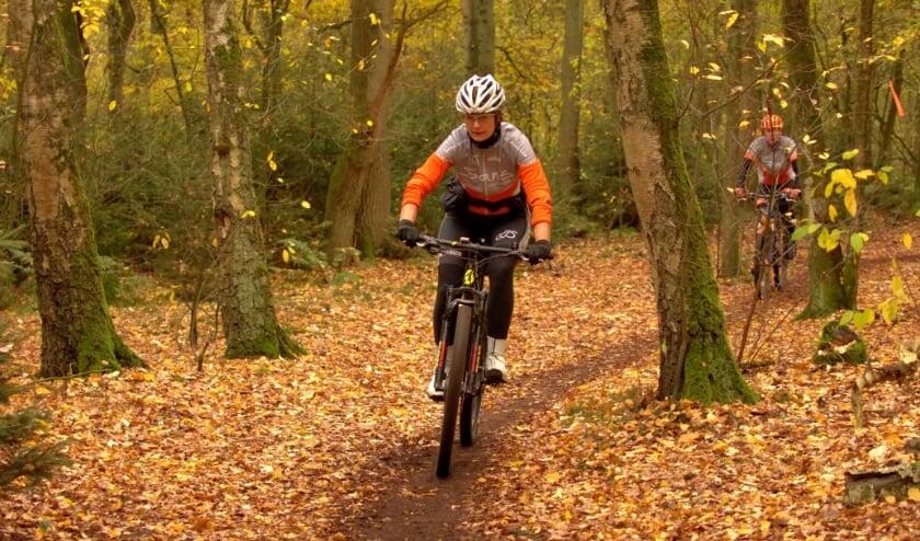 <p>Ga mee op pad voor een sportieve ATB-tocht door Rijssen en omgeving. Geniet van de mooie natuur in dit herfstseizoen.</p>