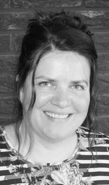 Wendy Strijk