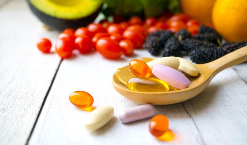 Onwijs Thema-avond over gezonde voeding | Hart van Rijssen XJ-46