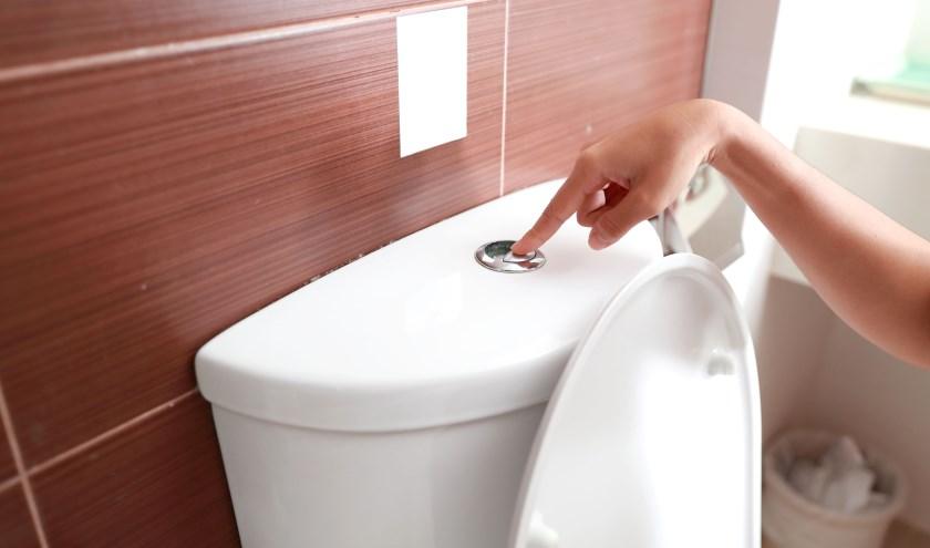 Pleasing Het Toilet Is Geen Afvalbak Hart Van Rijssen Pabps2019 Chair Design Images Pabps2019Com