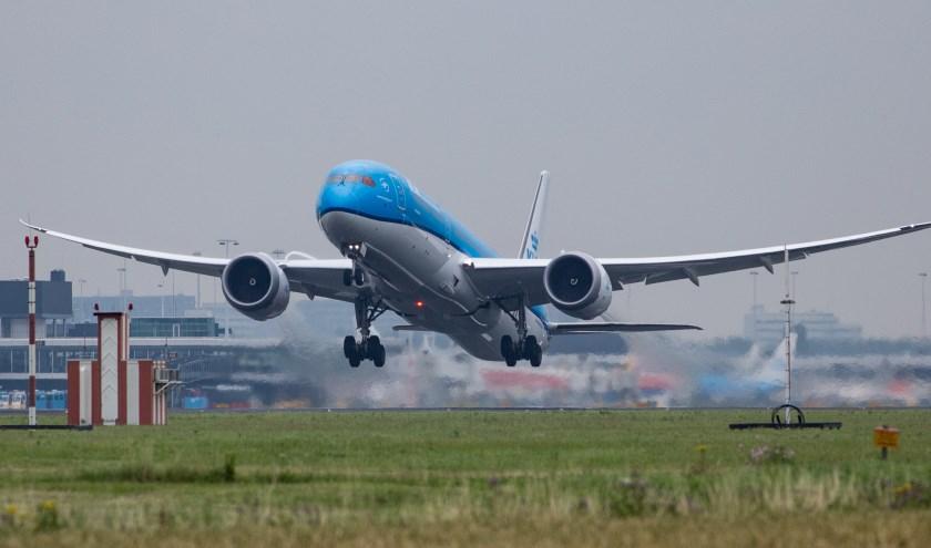 Nu op Schiphol: straks boven Hellendoorn?