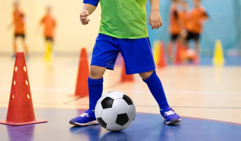 <p>De sporthal is nu nog in gebruik voor indoor voetbalactiviteiten van Soccer Inside, maar gaat uiteindelijk tegen de vlakte. Welke invulling moet deze markante locatie dan krijgen? U kunt meepraten.</p>