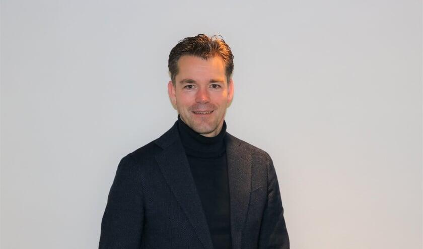<p>SGP-fractievoorzitter Andr&eacute; Scheppink is blij met het steunplan voor de coronagevolgen.</p>