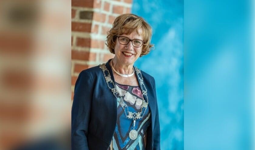 <p>28 kandidaten hebben laten weten in de voetsporen van burgemeester Anneke Raven te willen treden.</p>