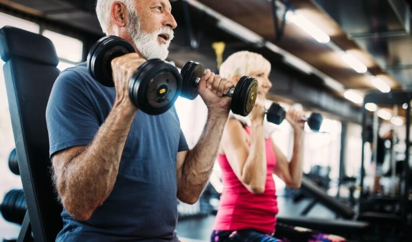<p>Samen Sportief in Beweging is een brede interventie die een gezonde leefstijl voor iedereen haalbaar moet maken.</p>