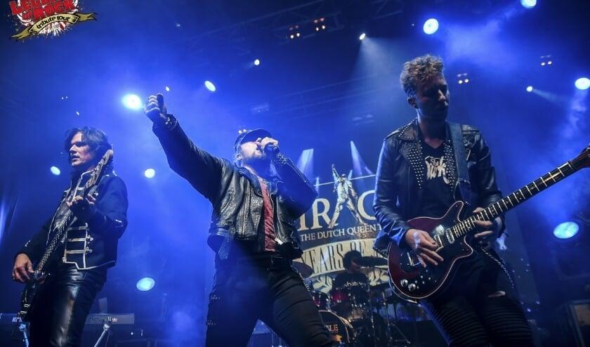 <p>Een mooi vooruitzicht: LEGENDS of ROCK op 29 januari in Metropool.</p>