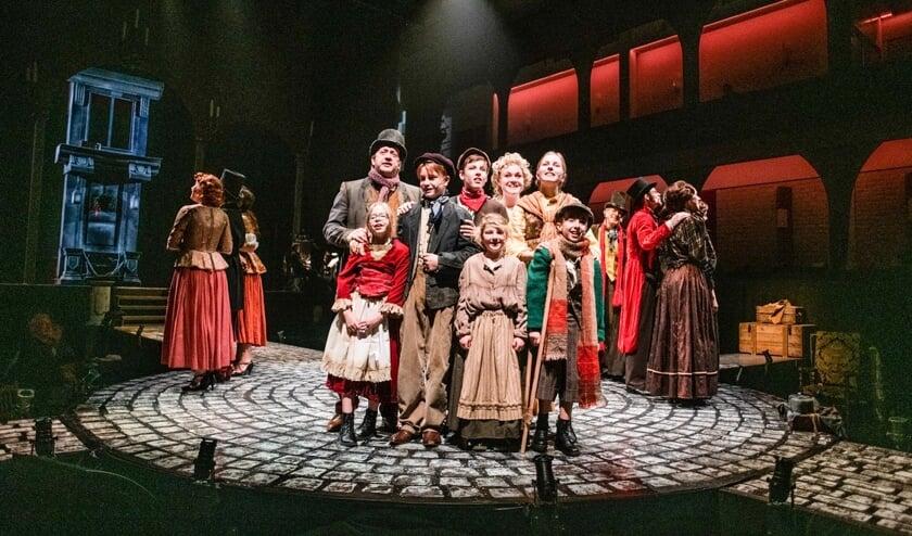 <p>Scrooge-kinderen zich kunnen aanmelden via wilminktheater.nl/auditie.<br><br><br></p>