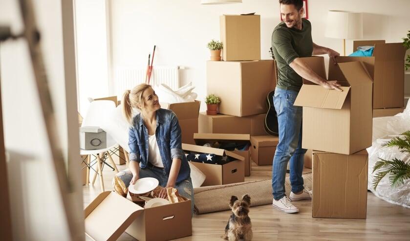 <p>Verhuizen is al stressvol genoeg: Welbions maakt reageren op woningen een stuk makkelijker</p>