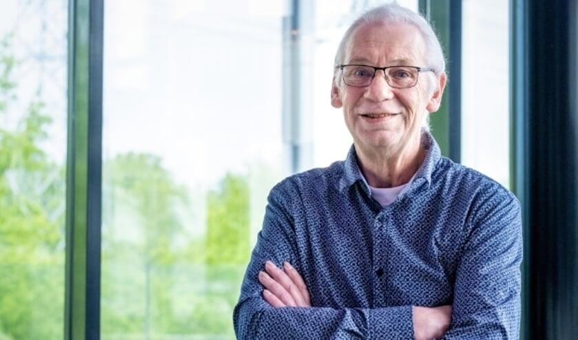 <p>Bertus van der Kolk ga na vijftig jaar te hebben gewerkt bij Van Merksteijn met pensioen. &#39;&#39;Ik heb altijd alle vrijheid gekregen bij Van Merksteijn.&#39;&#39;</p>