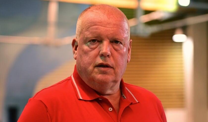 """<p class=""""Fotobijschrift"""" pstyle=""""Fotobijschrift"""">Komend seizoen staat Heren 1 onder leiding van trainer-coach Zeno Reuten, de opvolger van de vertrokken Ron Loos.</p>"""
