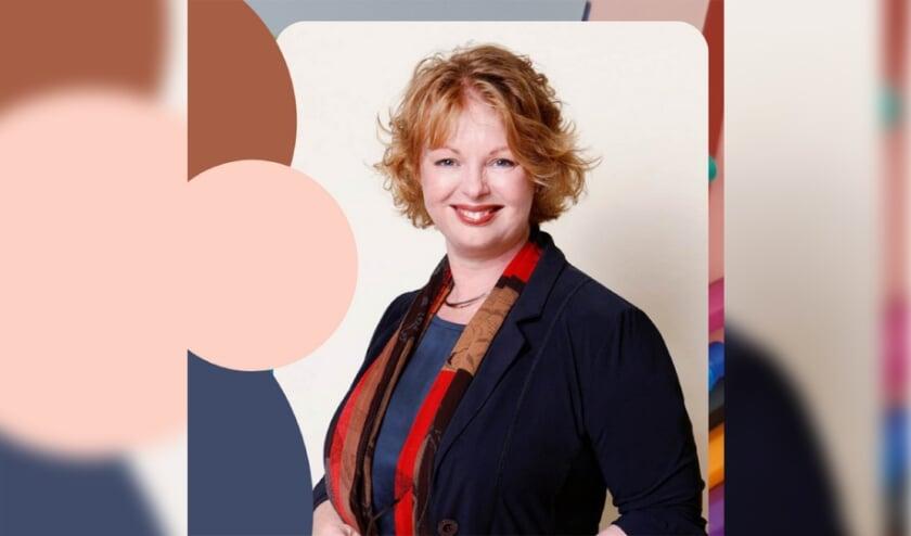 <p>Imagostylist Simone Tiehatten is gastspreker tijdens Walk & Talk.</p>