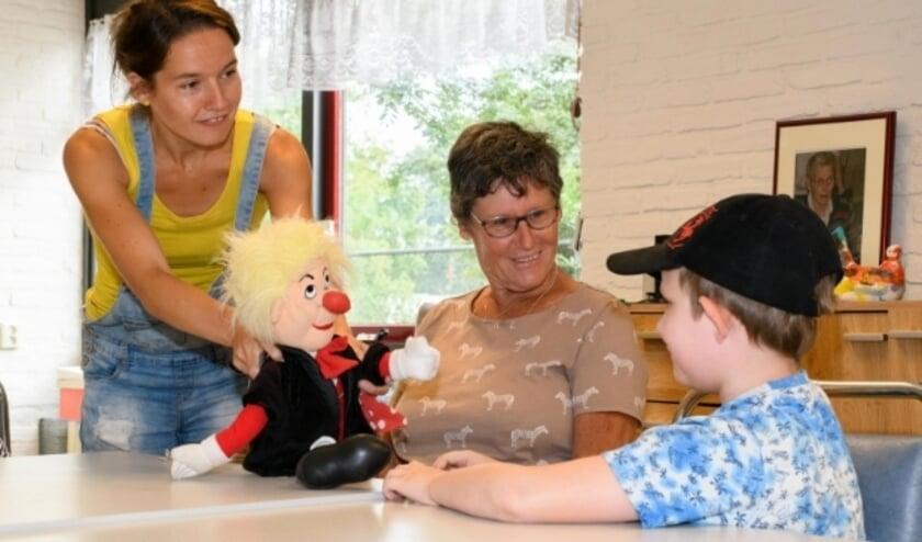 <p>De Klup zoekt vrijwilligers die in augustus een handje willen helpen bij de vakantiedagopvang voor kinderen uit het speciaal onderwijs.</p>