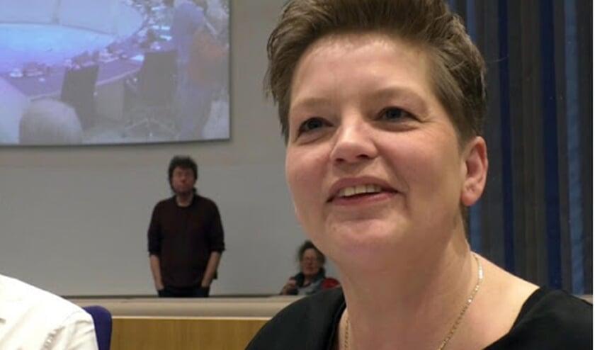 <p>Jorien Geerdink is gekozen als lijsttrekker van de PvdA in Almelo.&nbsp;</p>