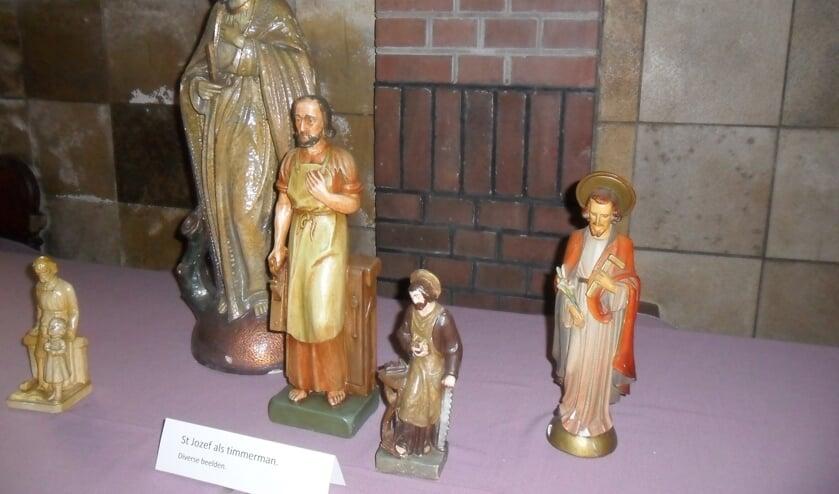 <p>Bezoek de Jozef-tentoonstelling in de kerk in De Lutte of de kunst van Jan Kip in de kerk in Beuningen.&nbsp;</p>
