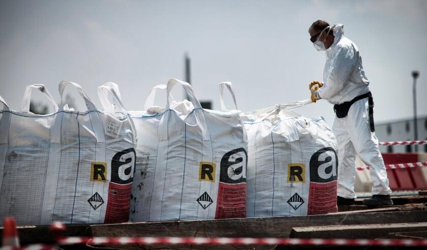 <p>Asbestsanering: veelal een voorzorgsmaatregel om te voorkomen dat het asbest in de toekomst problemen zal veroorzaken.</p>