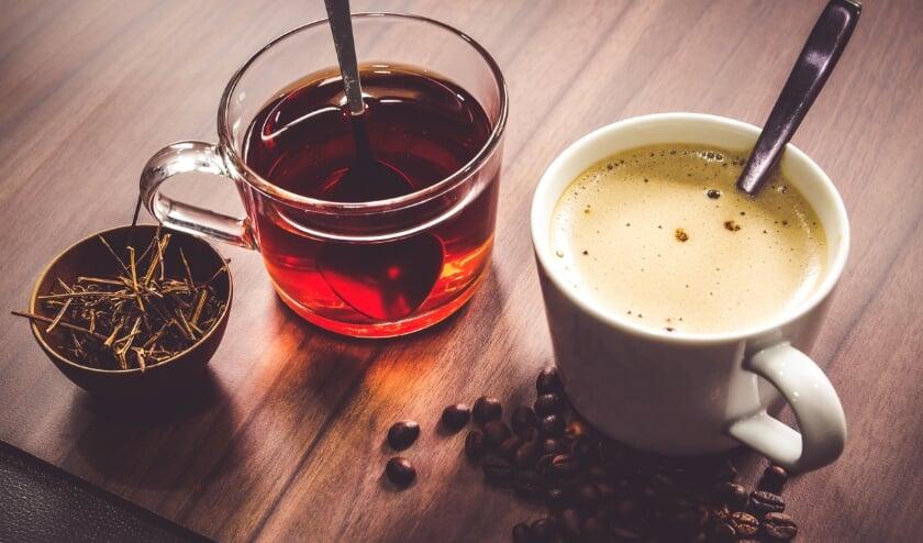<p>Gezellige koffie/theemiddagen bij het Kulturhus in Holten en het Parochieel Centrum in Rijssen</p>