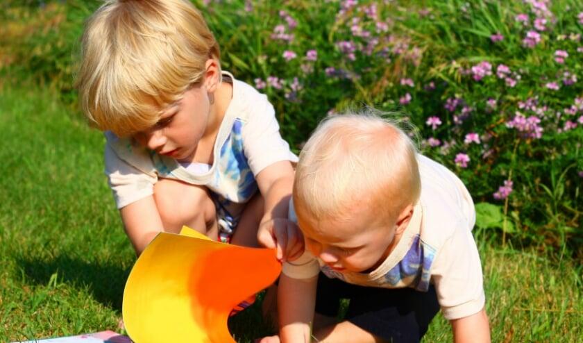 <p>Er is voor jong en oud genoeg te beleven tijdens de Zomerweken in Almelo.</p>
