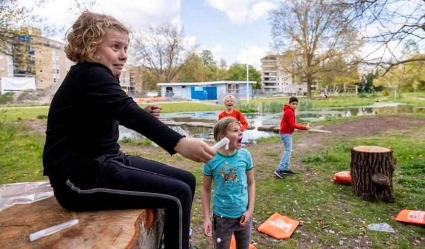 <p>Doe ook mee aan de techniekroute voor kinderen. Foto: Rikkert Harink</p>