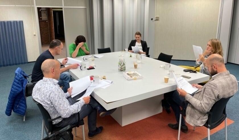 <p>De jury van de Hoffelijkheidsprijs had een grote uitdaging om de winnaars te kiezen in de diverse categorie&euml;n.</p>