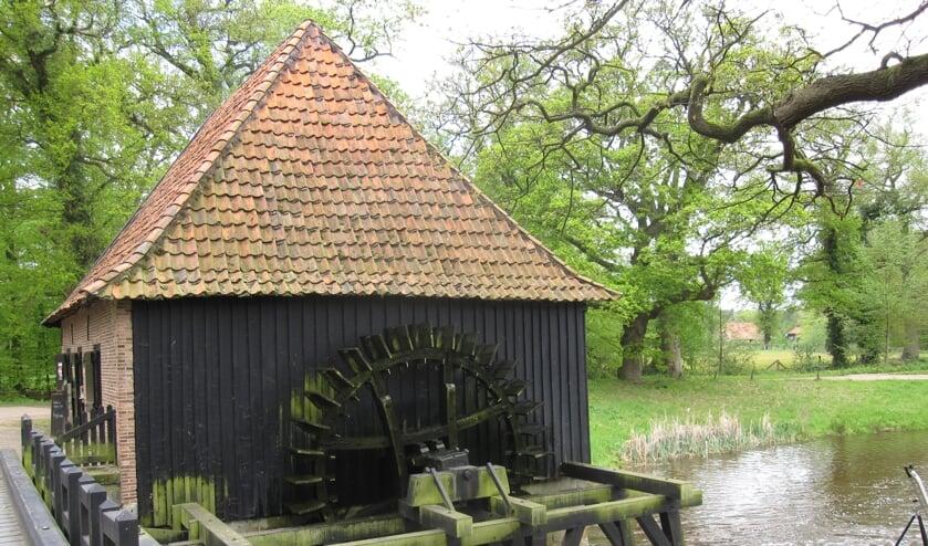 <p>Martin Beumer heeft mooie routes uitgezet naar mooie molens in Twente. (Foto: Martin Beumer)</p>